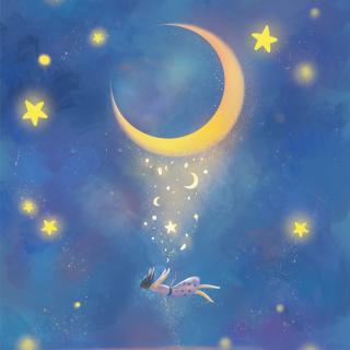 总有一个美梦 可以不必醒