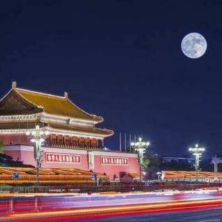 《月光下的中国》 欧震