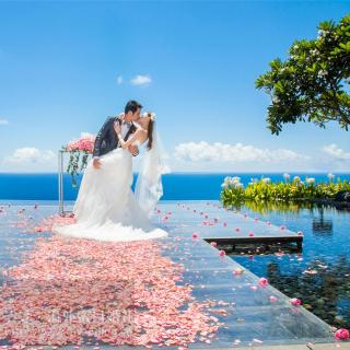 梦中的婚礼加流水声