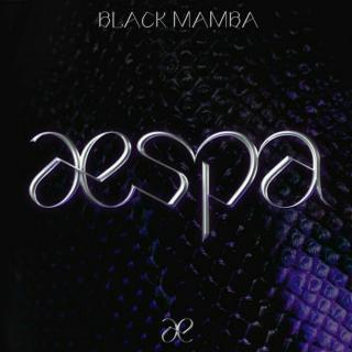 aespa Black Mamba