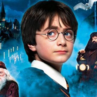 Harry Potter原版小說第一講&第二講