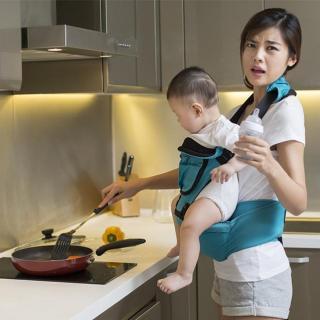 一位宝妈的大吐槽:我与人类幼崽战斗的每一天