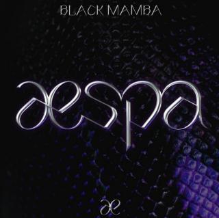 【AESPA】BLACK MAMBA