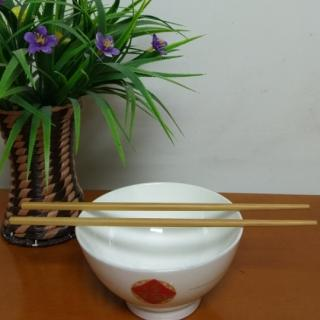 诵读 《筷子》