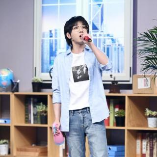 沈腾、华晨宇、王耀庆 - 最近比较烦(Live)