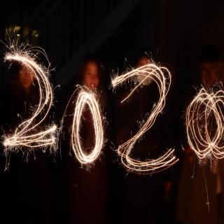 春生儿广播电台之:2020年终总结(上)