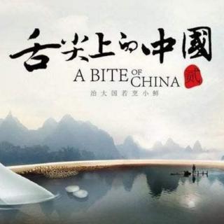 《舌尖上的中国·藕》苦咖啡解说