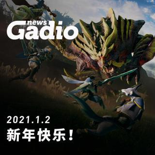 2020年你买的最值的一款游戏是?GadioNews01.02