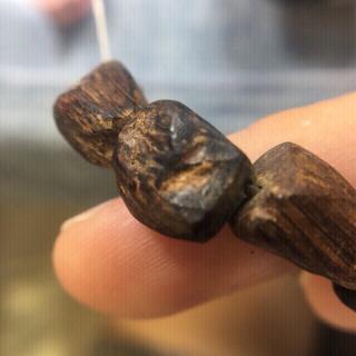 沉香形状:板头,壳子,虫漏