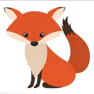 睡前故事《落井的狐狸与公山羊》