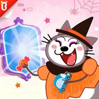 【三只老鼠】两只大肥猫阿发:魔镜魔镜照照我【宝宝巴士故事】