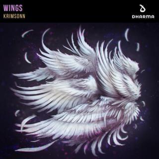 Wings—Krimsonn
