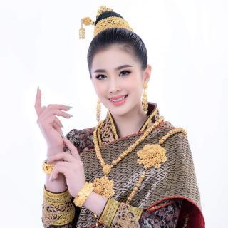 泰国歌曲 不要放开你的手อย่าปล่อยมือ -