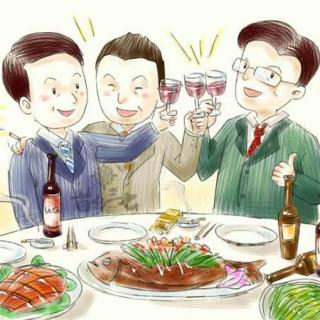 190.酒桌那些事【编辑版】