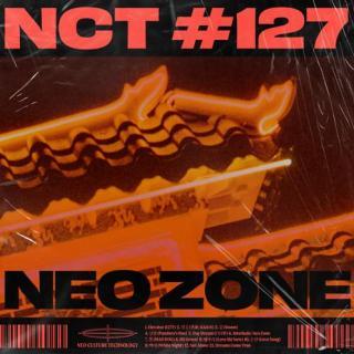 NCT 127《英雄;Kick It》