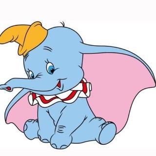 睡前故事—小象的心愿