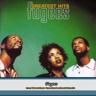 Fugees - 一问三不知056