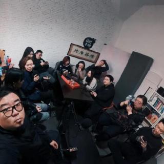 糖蒜广播特别节目:2021春节团拜会