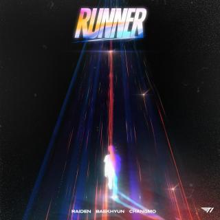 T1, Raiden, 伯贤, CHANGMO - Runner