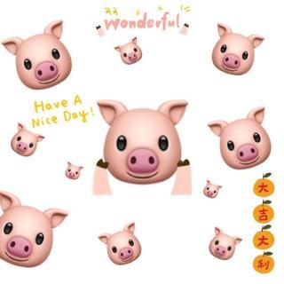 猪猪侠.to;猪猪㊗️生日快乐