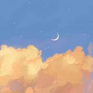 昭昭 | 放牧星星的少年