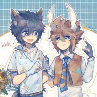 【夜听 睡前故事】-狼与兔