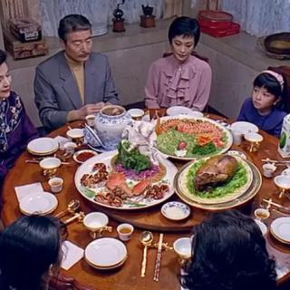 主播珊珊  《饮食男女》:一个家,最重要的是什么?-继芳