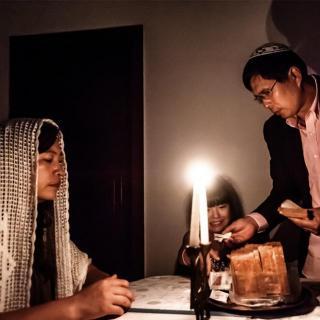 我是来自河南的犹太人