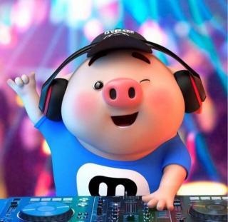 莫干人+谁能明白我 DJ