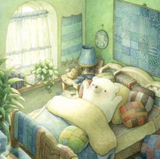 枕边童话| 你的愿望是什么呢?