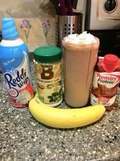 你是否需要高蛋白饮食