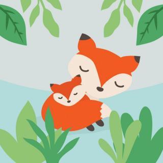 狐狸与奶罐