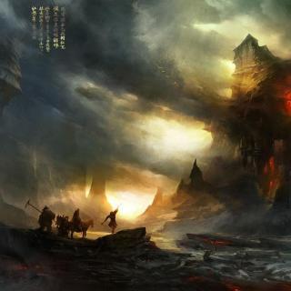 Vol.113 叁说西游——佛门设计破金身,天蓬秘旨除妖猴