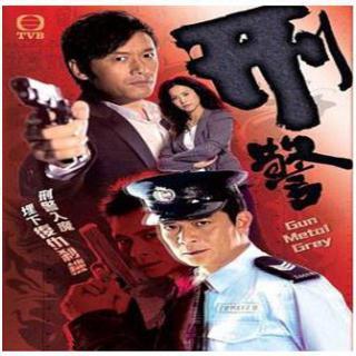 刑警2010  黄日华 苗侨伟 20