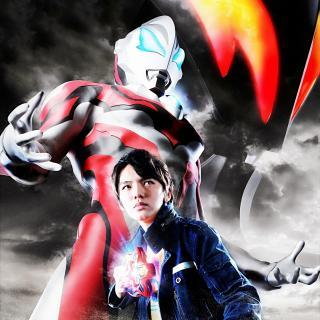 Fusionrise--Ultraman Geed/捷德奥特曼TV插曲-Voyager