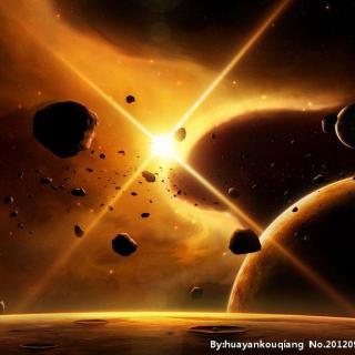 亲眼目睹宇宙的毁灭是怎样的体验?速读《宇宙过河卒》大结局