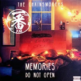 听个歌儿吧~【MEMORIES DO NOT OPEN】