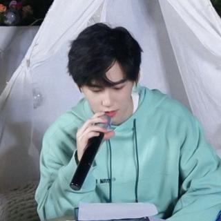 【张真源】失落沙洲-十八岁生日直播&线上成人礼