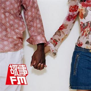 我和广州非洲人的爱情