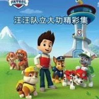 汪汪队立大功精彩集 (39)