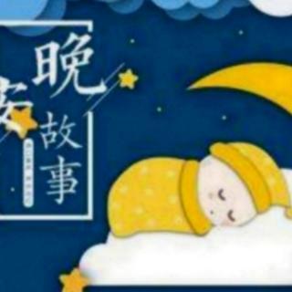 晚安故事【毯子的故事】