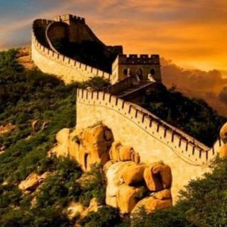 大写的中国 作者:碑林路人 朗诵:冰清玉洁