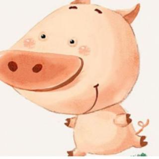 示范区第二幼儿园千千老师讲故事❤️:《猪小弟过独木桥》