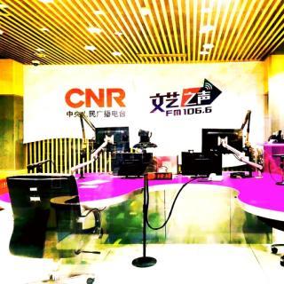 上海·在中央广播总台——自己广播电台节目in the radio☆豆豆(自己)