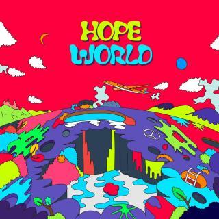 Hope World Full Album