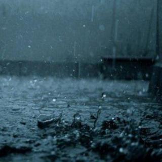 大自然的下雨声-放松身心净化心灵