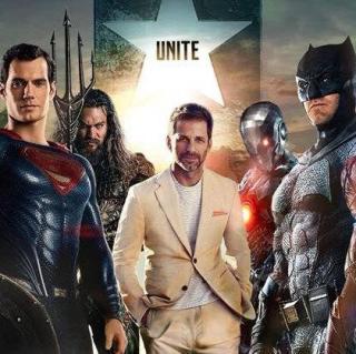 扎导版正义联盟虽好,但DC问题仍然不少