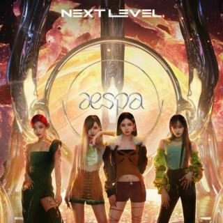 aespa-Next Level