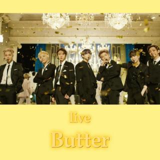 Butter『live_BTS』