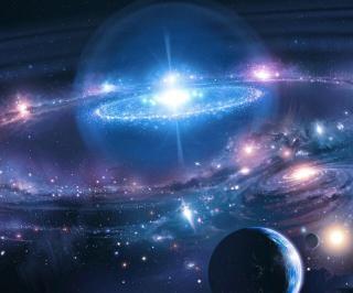 宇宙即时讯息——来自《创造金钱》